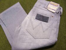WRANGLER jeans 2 FRZ Denim Stone Grigio Perla W29 L 34