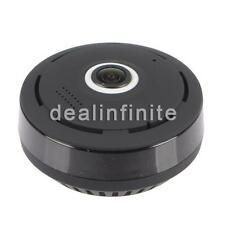 Mini 360 Degree Wireless 1080P HD Fisheye IP Camera Two Way Audio Wifi Panoramic