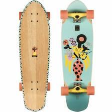 "Globe Big Blazer Palm Fish Complete Cruiser Skateboard - 32"" - 10525195PLMFSH"
