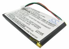 Battery For Garmin Nuvi 1390T 1250mAh GPS, Navigator Battery