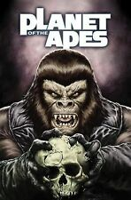 Planet of the Apes : The Long War TPB - NM