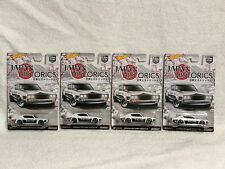 HOT WHEELS JAPAN HISTORICS NISSAN SKYLINE 2000GT-R REAL RIDER 1 CAR