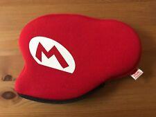 Club Nintendo Super Mario Bros 3DS Mario Hat Pouch Case Holder