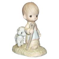 Precious Moments Figurine  fc023 Two Polar Bears Hugging w//box