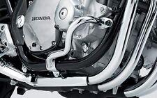 HONDA GENUINE OEM CHROME ENGINE GUARDS 2014 CB1100 STD&DLX 08P70-MGC-N20 NIB