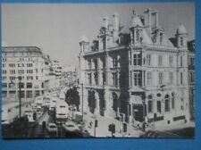 POSTCARD WARWICKSHIRE BIRMINGHAM - NEW STREE FROM THE TOWN HALL 1980