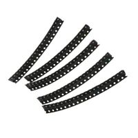 100Pcs 5 Color SMD 3528 1210 LED Light Red Green Yellow Blue White Assotment Kit