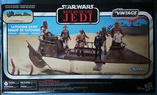 Star Wars The Vintage Collection - Episode VI Jabba'S Tatooine Skiff Neu/ovp