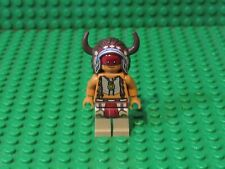 LEGO Red Knee Indian Lone Ranger minifigure 79107 minifig RK7