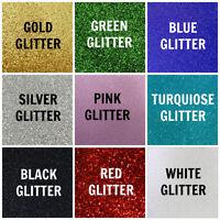10x Glitter Card - Dovecraft A4 220gsm Premium Card - Mix & Match