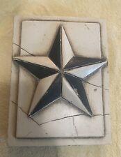 Sid Dickens Memory Block Tile T 28 Star Retired