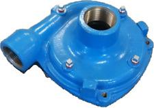 0152-9000C Hypro Pump Housing 1-1/2 X 1-1/4 NPT Cast Iron
