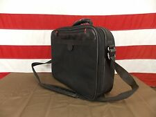 Wenger Swiss Army Gear Laptop Briefcase Bag