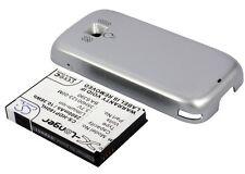 BATTERIA agli ioni di litio per HTC T7373 TOUCH PRO II rhod100 TOUCH PRO 2 NUOVE