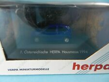 1:87 Herpa Art Collection 045247 Opel Tigra neuw.//ovp