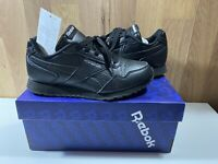 Reebok Classic Size UK 1 ~ WORN ONCE ~ School Trainers Sneakers Shoes RRP £34.99
