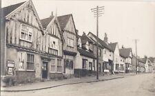 LAVENHAM (Suffolk) : Lavenham Post Office RP-RANSON