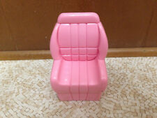 2000 Barbie Doll Generation Girl Tori House Pink Chair My Living Room Furniture
