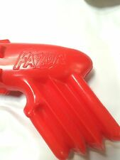 Tobacco Fazor By Oat Willies Unused Ultra  Red Vintage/ New Very Rare