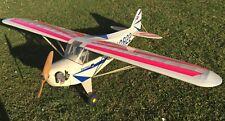 modellflugzeug ferngesteuert Piper J3 CLIPPED WING 220 cm,Spannweite