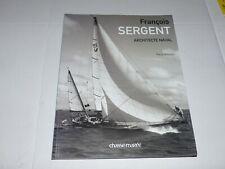 Mer bateau voile François SERGENT Architecte naval Chasse marée 2006