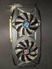 Powercolor Radeon RX 580 8gb (axrx 580 8gbd5-3dhdv2/oc)