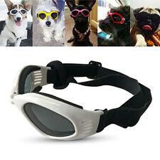 Small Pet Dog Goggles Anti UV Sunglasses Sun Glasses Eye Wear Protection Summer