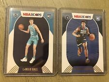 2020-21 Hoops Winter Complete Your Set #1-250 (Pack Fresh, Free Shipping 3+)