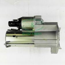 SEAT EXEO 2.0 TDI ORIGINAL EQUIPMENT STARTER MOTOR