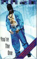 Raab You're The One 1 1993 Cassette Tape Album Rap Hiphop