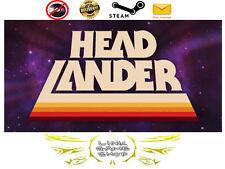 Headlander PC & Mac Digital STEAM KEY - Region Free