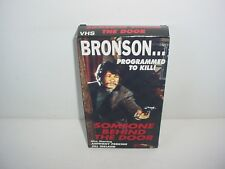 Someone Behind the Door VHS Video Tape Movie