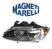 BMW E90 E92 E93 Driver Left Bi-Xenon Adaptive Headlight Marelli 63 11 7 182 517