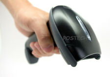 HQ MS8100 USB Hand-held 2D QR Code COMS POS Barcode Bar Code Scanner  Reader