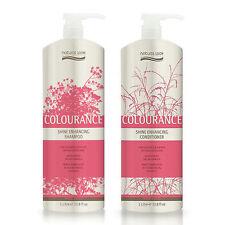 Artav Natural LOOK Colourance Duo Shine Enhancing Shampoo 1l Conditioner 1l