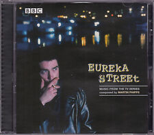 Eureka Street - Music From The TV Series by Martin Phipps - CD (BBC WMSF 6016-2)