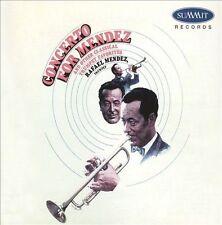 Concerto for Mendez  by Rafael  Mendez (CD,  Summit Records)
