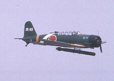 1/10 Scale Japanese Ww-Ii Nakajima B6N1 Tenzan Plans,Templates,Instructi on 58ws