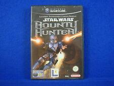 *gamecube STAR WARS Bounty Hunter (NI) Action Adventure Game Nintendo PAL UK