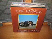 John Hammond Can't Beat The Kid vinyl LP 1975 Capricorn Records EX
