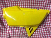 Honda CB 750 K KZ RC01 Seitendeckel Links, side cover left