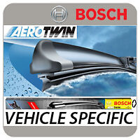 PEUGEOT 407 SW 05.04-> BOSCH AEROTWIN Vehicle Specific Wiper Arm Blades A348S