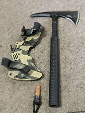 Rmj Tactical Shrike Tomahawk 2014 Designed By Rian Johnson