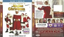 Tyler Perry's A Madea Christmas, The Movie (SLIPCOVER ONLY for Blu-ray)