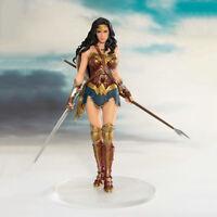 Wonder Woman Justice League Movie ArtFX Statue Action Figures Toys Figure Hot