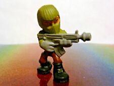 G.I. Joe Micro Force #34 BEACHHEAD Micro Hero Mint OOP