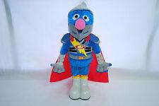 Sesame Street Electronic Flying Super Grover