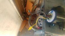 2000-2002 Trans Am Firebird LS-1 stick radio controls STEERING COLUMN