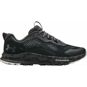 Under Armour Charged Bandit TR 2 Mens Trail Running Shoes - Black
