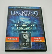 HAUNTING DVD (GENTLY PREOWNED)